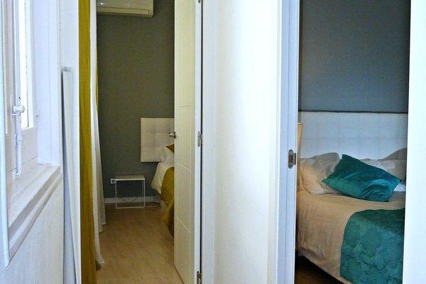 Six Rooms - 11
