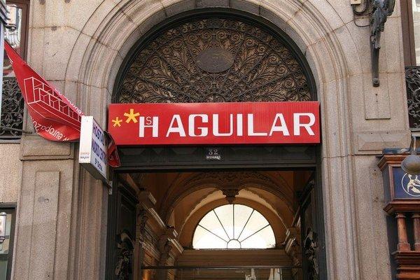 Hostal Aguilar - 21