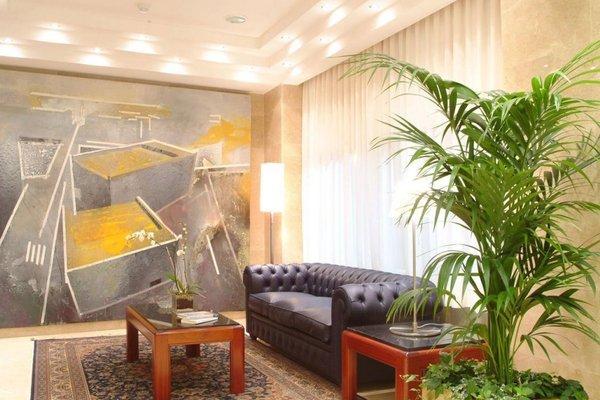 Hotel Gran Legazpi - фото 4
