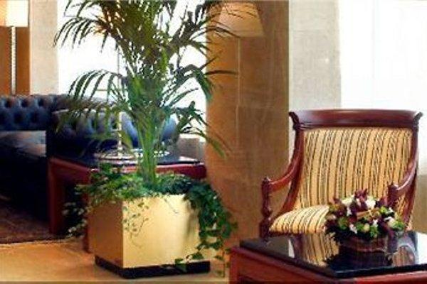 Hotel Gran Legazpi - фото 5
