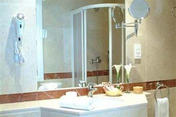Hotel Gran Legazpi - фото 7