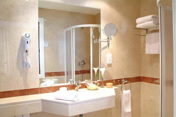 Hotel Gran Legazpi - фото 8