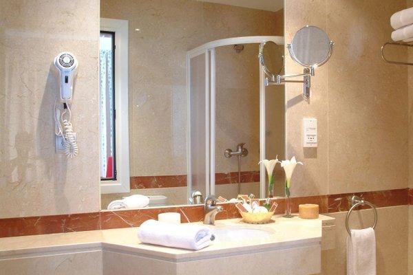 Hotel Gran Legazpi - фото 9
