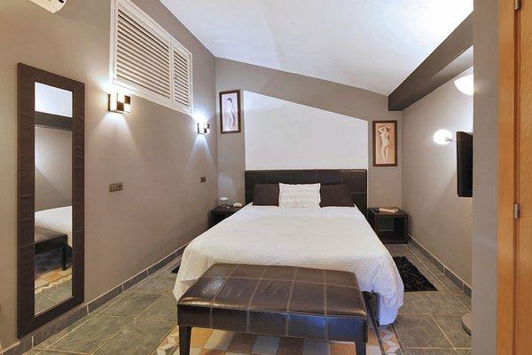 Apartamentos El Tiempo - фото 50