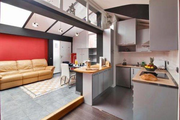 Apartamentos El Tiempo - фото 10