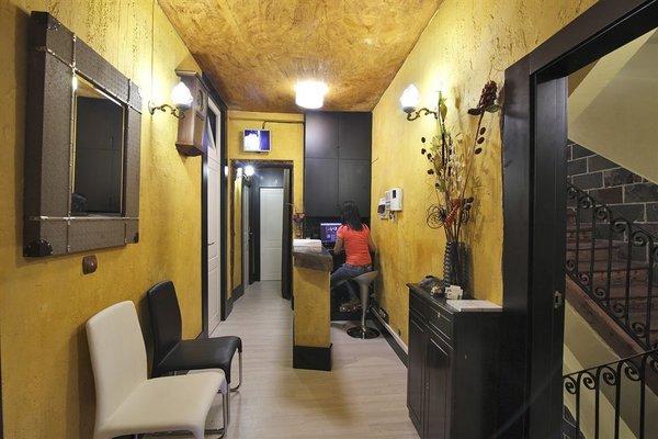 Apartamentos El Tiempo - фото 15