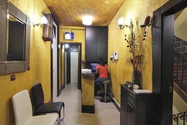 Apartamentos El Tiempo - фото 16