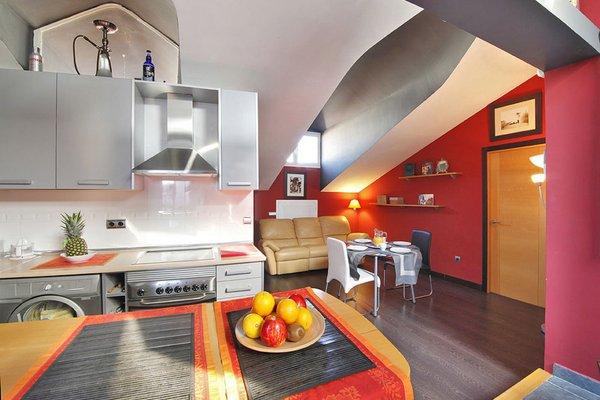 Apartamentos El Tiempo - фото 17