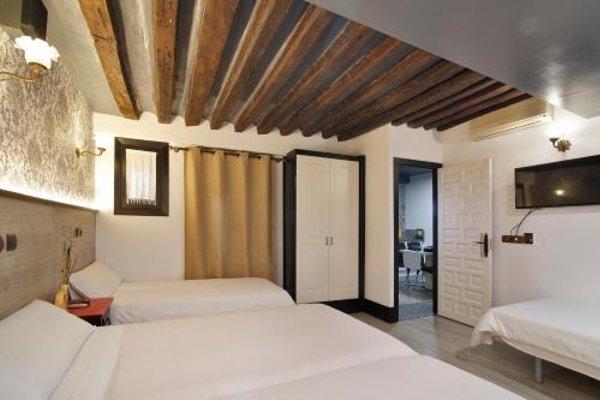 Apartamentos El Tiempo - фото 18