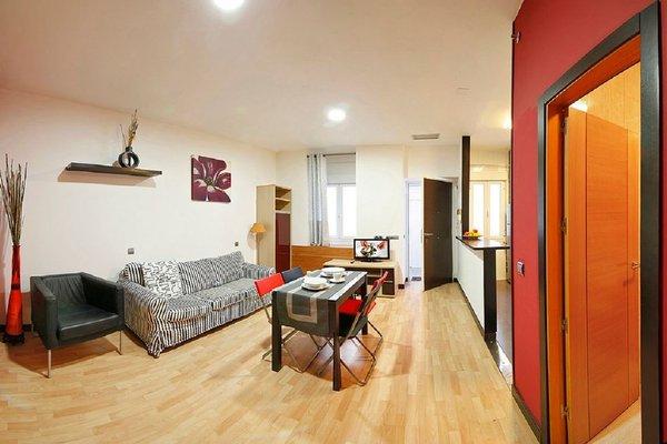 Apartamentos El Tiempo - фото 19