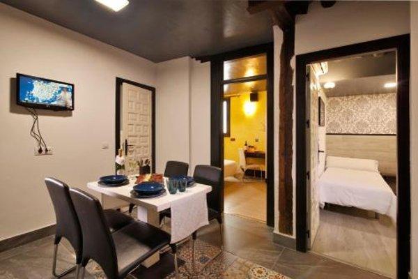 Apartamentos El Tiempo - фото 20