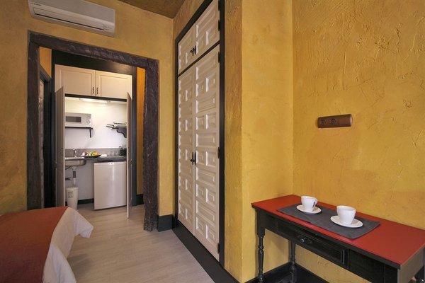 Apartamentos El Tiempo - фото 21