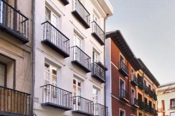 Apartamentos El Tiempo - фото 23