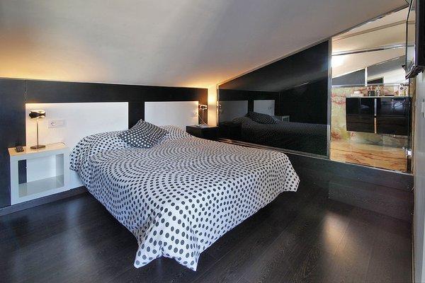 Apartamentos El Tiempo - фото 4