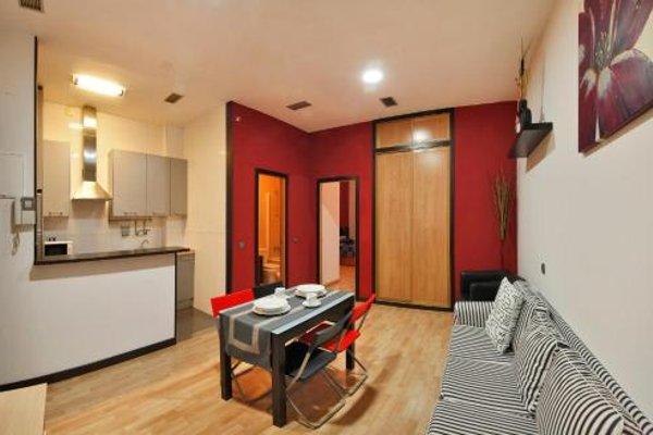 Apartamentos El Tiempo - фото 5