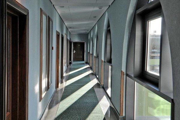 Hotel Julia - фото 19