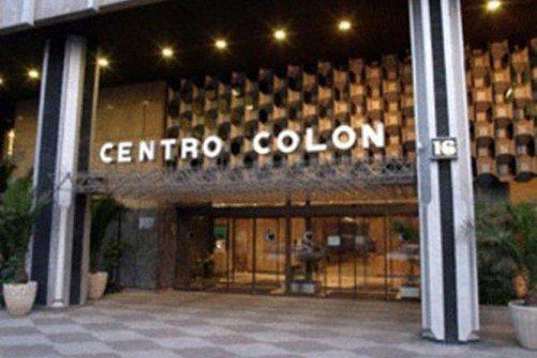 Apartamentos Centro Colon - 20