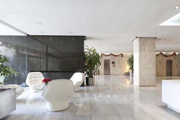 Apartamentos Centro Colon - 21