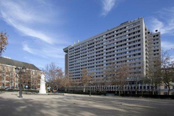 Apartamentos Centro Colon - 22