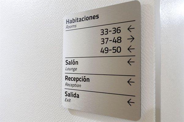 Hostal Castilla II Puerta del Sol - фото 15