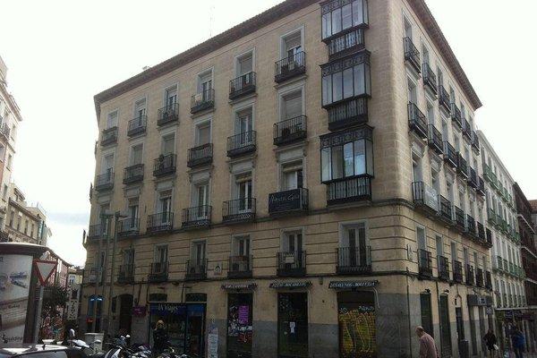 Hostal Gala Madrid - 23