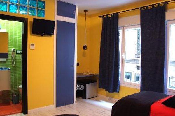 Jc Rooms Puerta Del Sol - 15