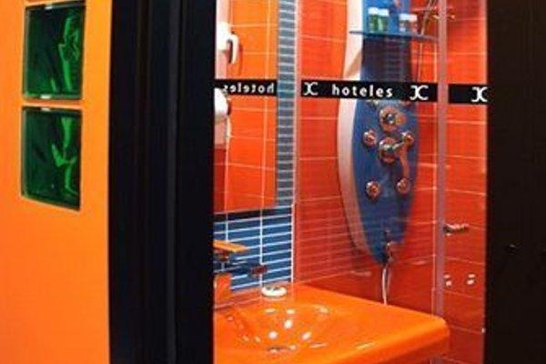 Jc Rooms Puerta Del Sol - 16