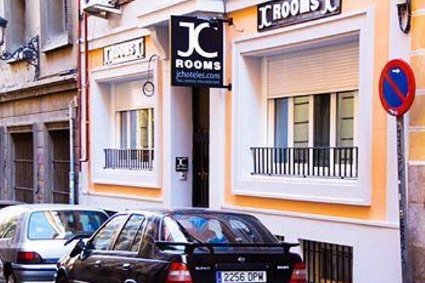 Jc Rooms Puerta Del Sol - 18