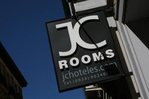 Jc Rooms Puerta Del Sol - 20