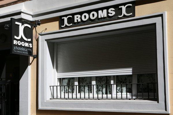 Jc Rooms Puerta Del Sol - 21