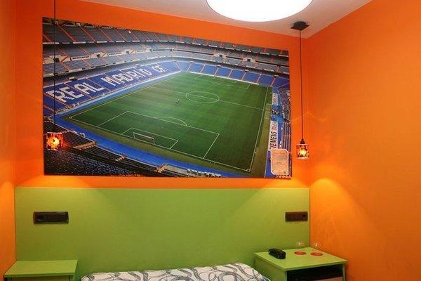Jc Rooms Puerta Del Sol - 22