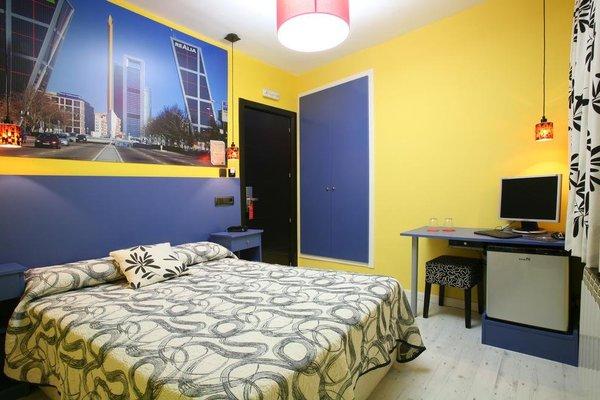 Jc Rooms Puerta Del Sol - фото 4