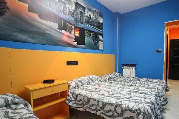 Jc Rooms Puerta Del Sol - фото 5