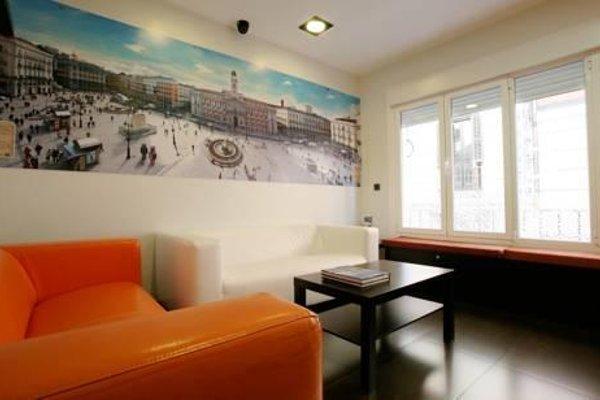Jc Rooms Puerta Del Sol - фото 6
