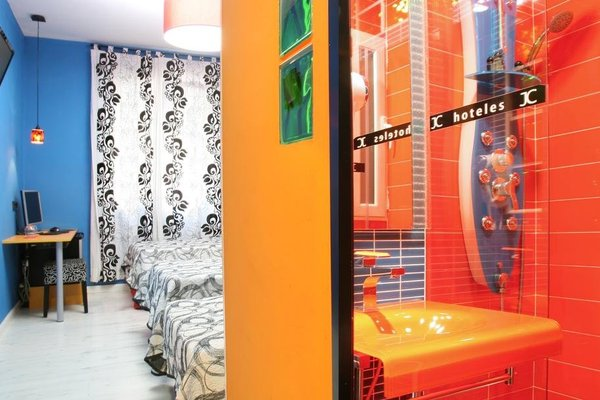 Jc Rooms Puerta Del Sol - 7