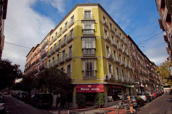 Madrid Central Suites - фото 22