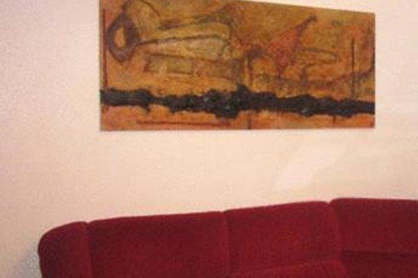 Hostal Esmeralda - фото 9