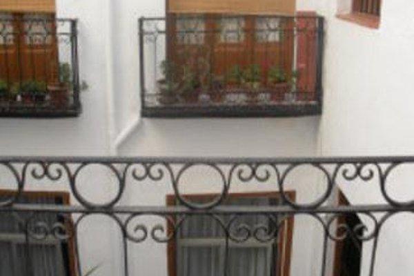 Hostal Murcia - 18