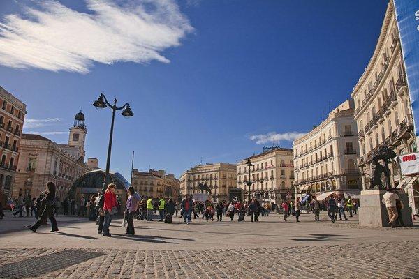 Hostal Murcia - 20