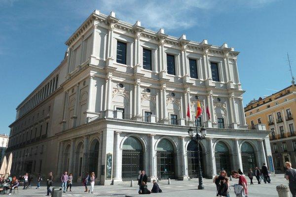 Hostal Murcia - 21
