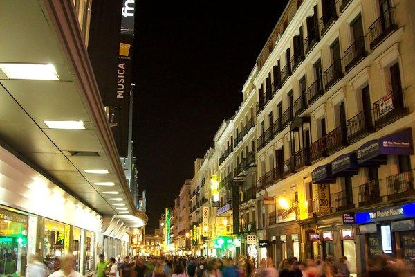 Hostal Murcia - 22
