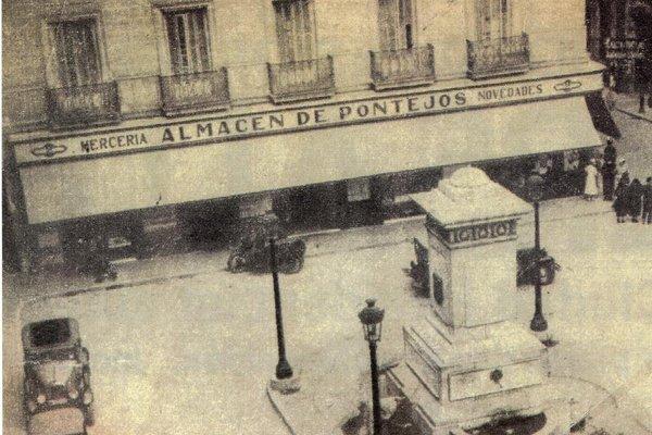 Hostal Murcia - 9