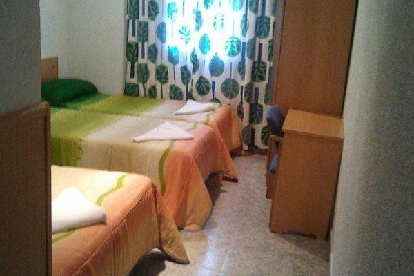 Hostal Emilio Barajas - фото 3