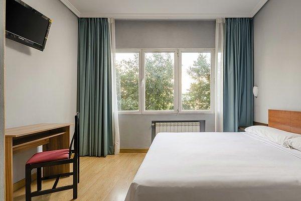 Hotel Isis Madrid - фото 50