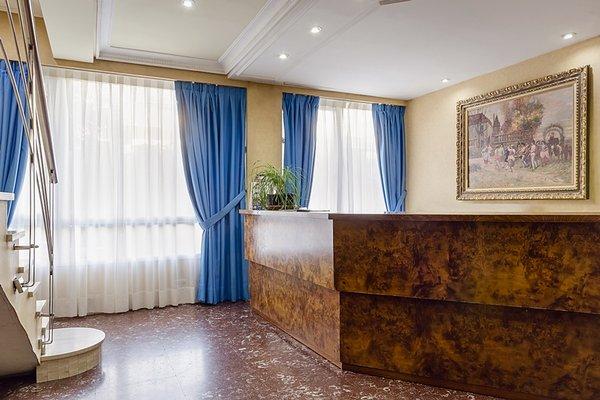 Hotel Isis Madrid - фото 13