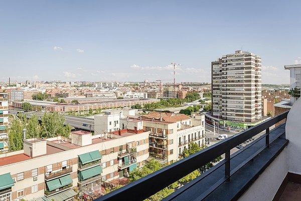 Hotel Isis Madrid - фото 23