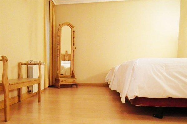 Hotel Isis Madrid - фото 3