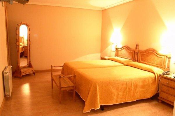 Hotel Isis Madrid - фото 4