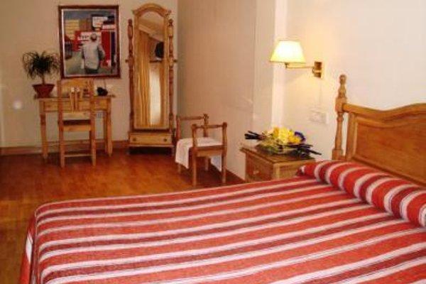 Hotel Isis Madrid - фото 5