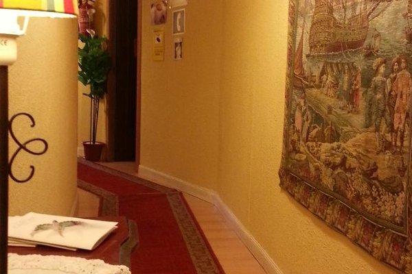 Hostal Casa de Huespedes Marisol - фото 18